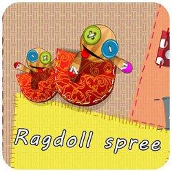 279585 ragdoll spree