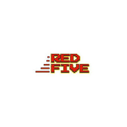 279591 red five