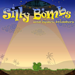 279609 silly bombs and space invaders