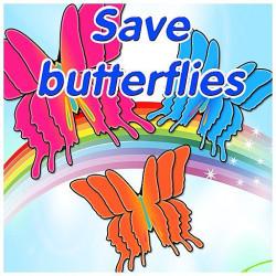 279823 save butterflies