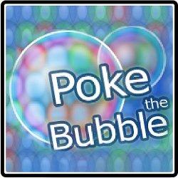 279901 poke the bubble