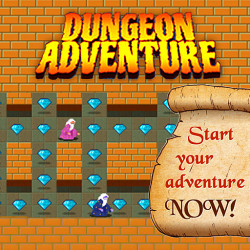 287463 dungeon adventure