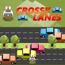 288449 crossy lanes