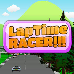 289001 lap time racer