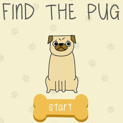 397135 find the pug