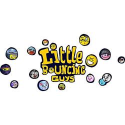402367 little bouncing guys