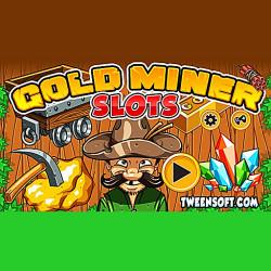 402422 gold miner slots
