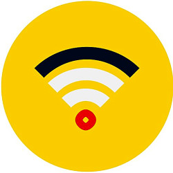 402433 3g 4g wifi data monitor