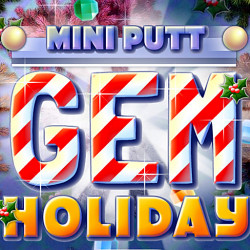 402613 mini putt holiday