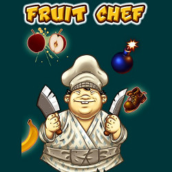 424210 fruit chef