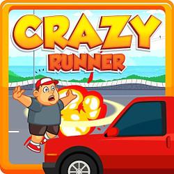 424615 crazy runner