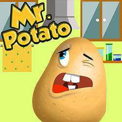 431491 mr potato