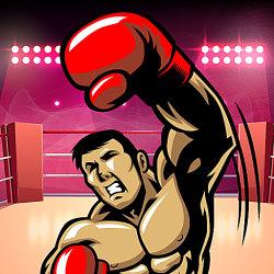 436217 champion boxer unknown