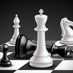 436524 ultimate chess king unknown