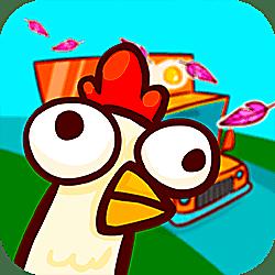 443532 go chicken go