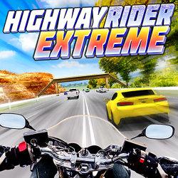 444002 highway rider extreme