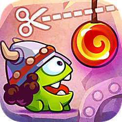 444789 cut the rope time travel