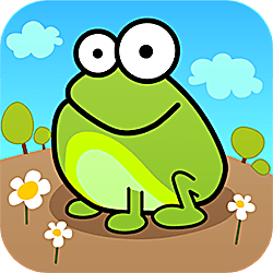 455201 tap the frog doodle