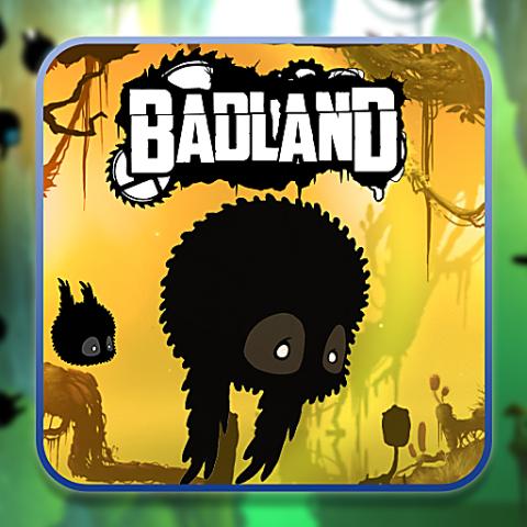 455633 badland