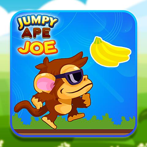 455638 jumpy ape joe