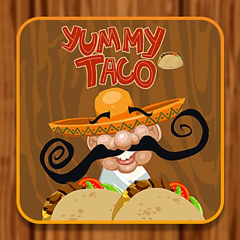 455643 yummy taco