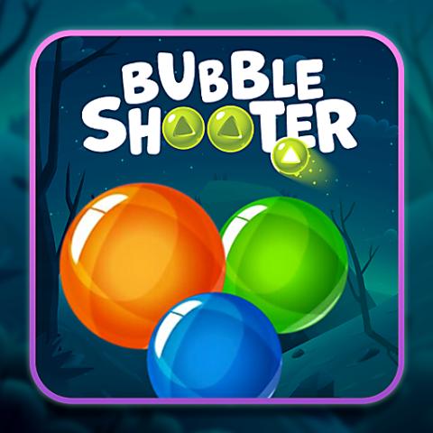 455644 bubble shooter