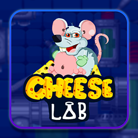 455646 cheese lab