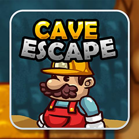 455657 cave escape