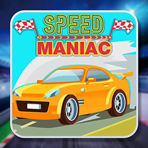 455664 speed maniac