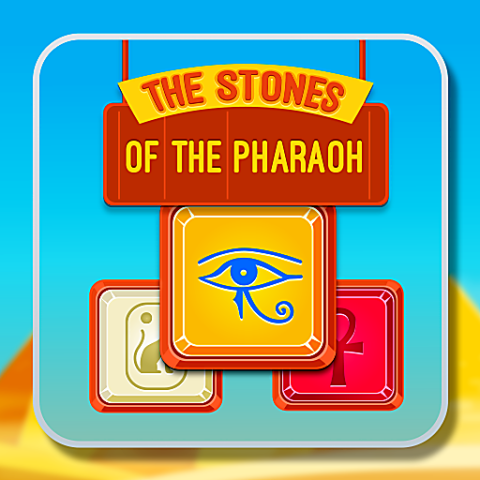 455665 the stones of the pharaoh