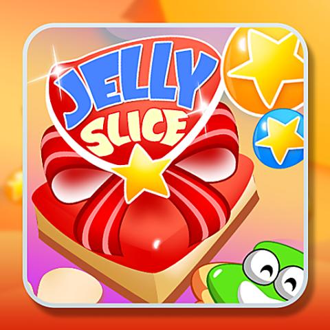 455672 jelly slice
