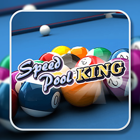455677 speed pool king