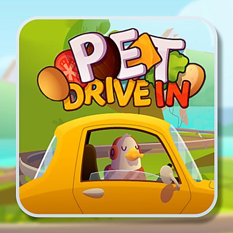 455719 pet drive in