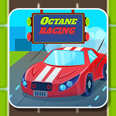 455721 octane racing