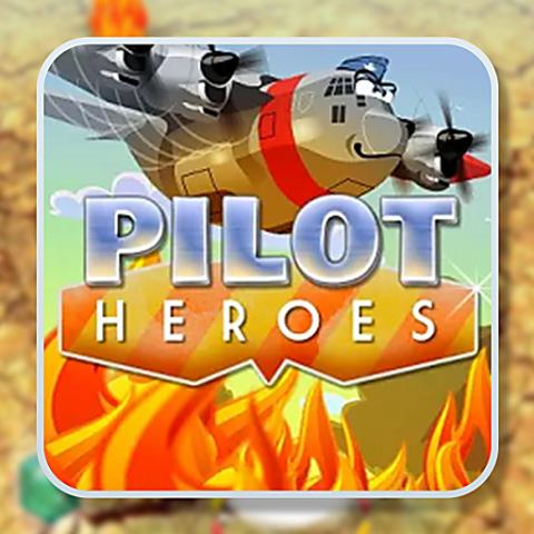 455723 pilot heroes