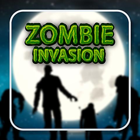 455727 zombie invasion
