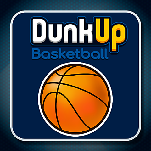 455747 dunk up basketball