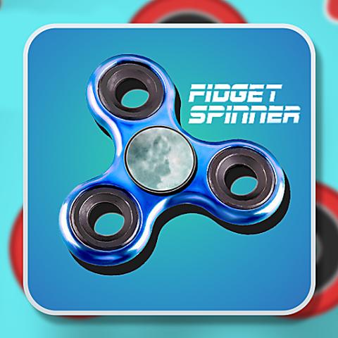 455761 fidget spinner