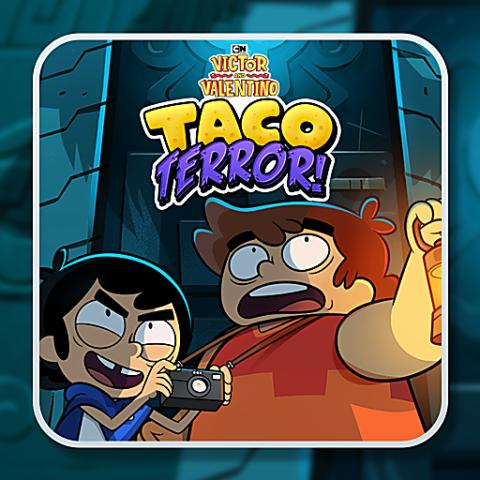 455766 victor and valentino taco terror