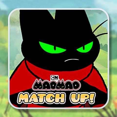455770 mao mao match up