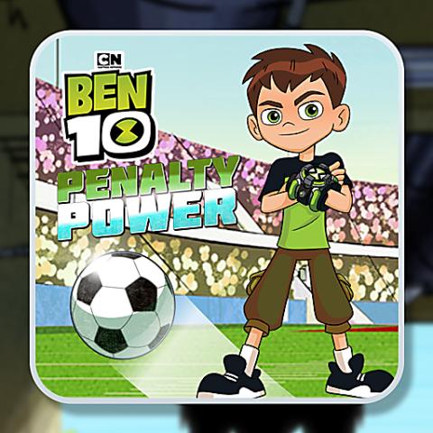 455777 ben 10 penalty power
