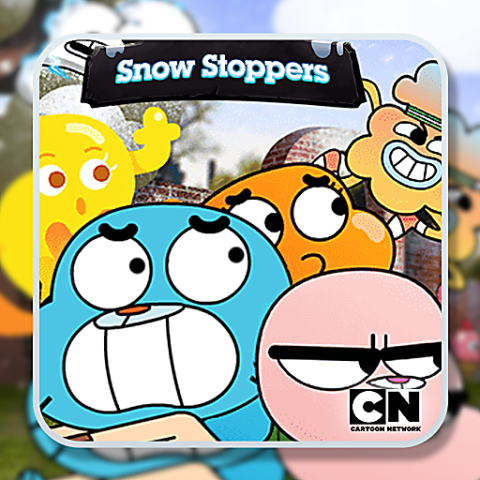 455787 gumball snow stoppers