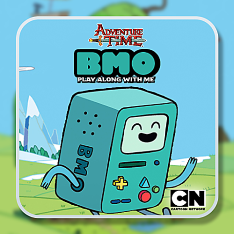 455794 adventure time play along with me