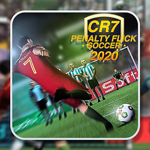 455795 ronaldo cr7 penalty flick soccer