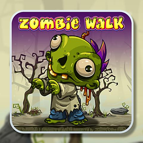 455798 zombie walk