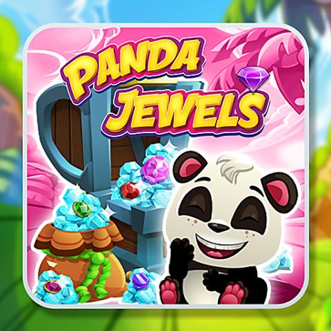 455799 panda jewels