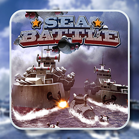 455800 sea battle