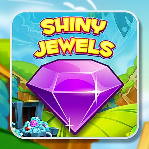 455805 shiny jewels
