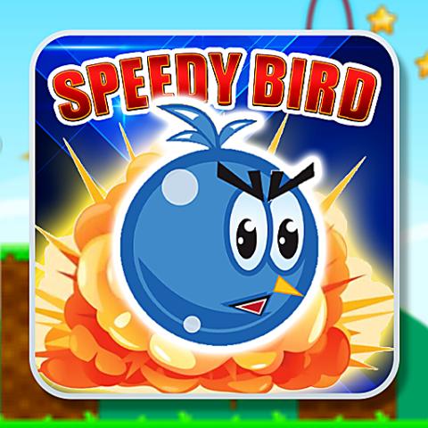 455807 speedy bird