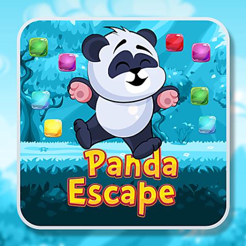 455818 panda escape
